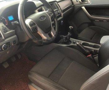 Cần bán Ford Ranger sản xuất năm 2016, nhập khẩu