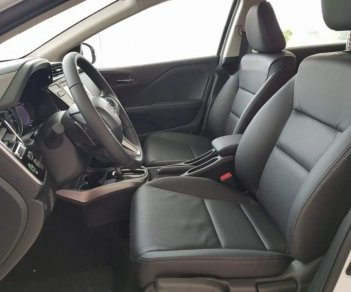Bán Honda City sản xuất 2019, màu xám, ưu đãi hấp dẫn