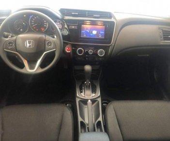 Bán ô tô Honda City năm 2019, màu xám, ưu đãi hấp dẫn