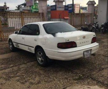 Bán xe Toyota Camry đời 1993, màu trắng, nhập khẩu nguyên chiếc, giá 118tr