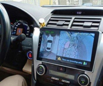 Bán xe Toyota Camry 2.0E đời 2014 xe gia đình