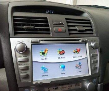 Cần bán gấp Toyota Camry 2.4G 2008, màu đen