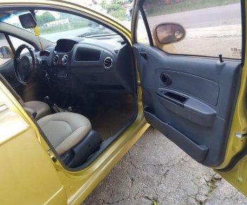 Cần bán xe Matiz Joy sản xuất 2008, chạy êm, máy gầm chắc