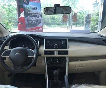 Bán Mitsubishi Xpander 2019 màu đen khuyến mại ưu đãi, hỗ trợ trả góp, giao ngay