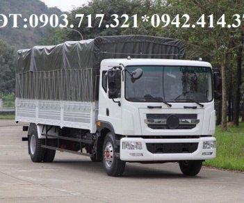 Xe tải VEAM 9T3 - Veam VPT 950 - Veam 9300kg thùng dài 7m6