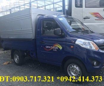 Bán xe tải Foton 850kg máy lớn 1.5l. Xe tải nhỏ Foton 850kg máy xăng nội thất cao cấp