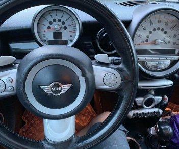 Bán Mini Cooper 2009, màu xám, nhập khẩu nguyên chiếc