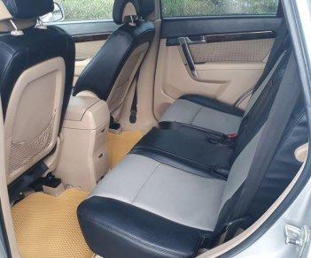 Bán Chevrolet Captiva năm sản xuất 2010, giá chỉ 315 triệu