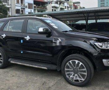 Cần bán gấp Ford Everest 2019, số tự động, khuyến mại hấp dẫn