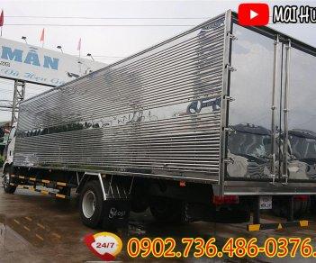Công ty bán lô xe Faw 7T3 thùng dài 9m7- xe nhập 3 cục, cập nhật liên tục