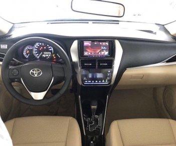 Cần bán Toyota Vios đời 2019, quà tặng hấp dẫn