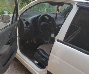 Bán xe Daewoo Matiz SE 2007, màu trắng, nhập khẩu