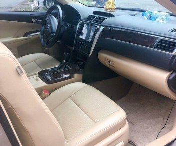 Bán xe Toyota Camry 2017 giá tốt
