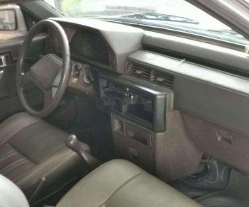Cần bán Toyota Camry năm 1986, màu bạc, nhập khẩu