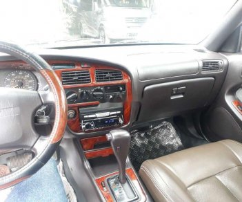 Cần bán gấp Toyota Camry đời 1996, màu đen, xe nhập chính chủ