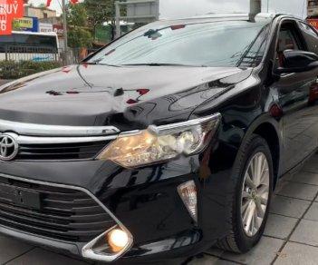 Bán ô tô Toyota Camry 2.5Q sản xuất năm 2018, màu đen