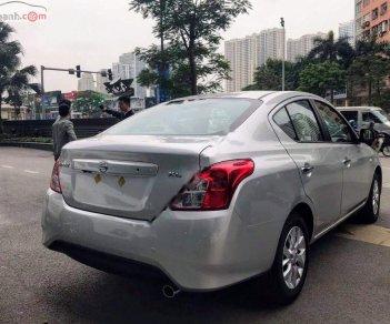 Bán Nissan Sunny XL đời 2019, màu bạc, giá chỉ 448 triệu