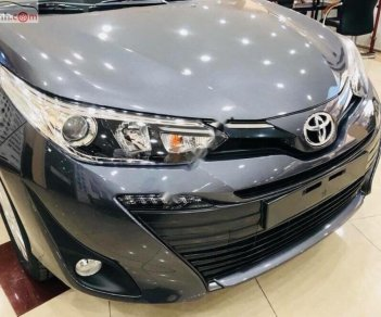 Bán xe Toyota Vios 1.5 G AT đời 2019