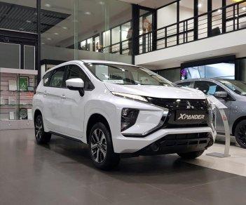 Mitsubishi Xpander giá tốt, nhiều khuyến mại, giao ngay, trả góp 80%
