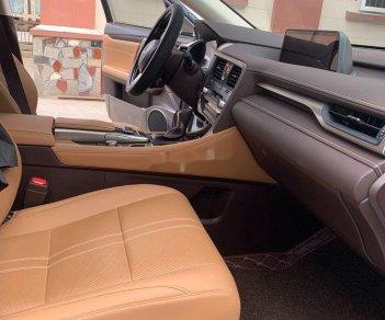 Bán ô tô Lexus RX350 đời 2018, màu trắng, nhập khẩu nguyên chiếc như mới