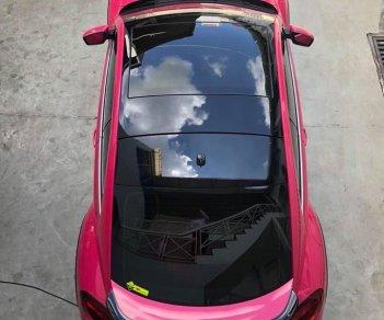Cần bán xe Volkswagen New Beetle đời 2019, màu hồng, xe nhập