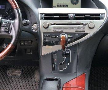 Bán ô tô Lexus RX năm 2010, nhập khẩu nguyên chiếc