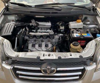 Bán Daewoo Gentra đời 2008, màu bạc, xe nhập xe gia đình, 155tr