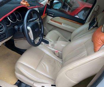 Xe Ford Everest sản xuất 2012, màu bạc, 425 triệu