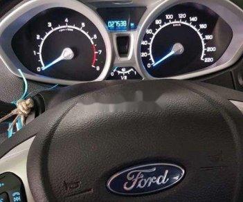 Bán ô tô Ford EcoSport đời 2017, màu trắng giá cạnh tranh