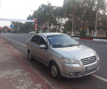 Cần bán xe Daewoo Gentra 2009