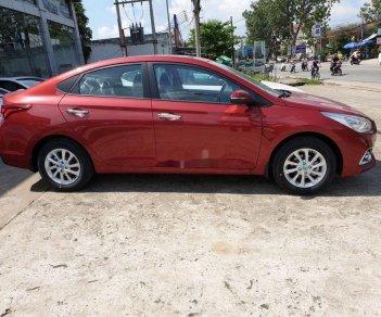 Bán Hyundai Accent năm 2020, màu đỏ