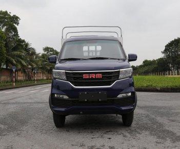 Xe tải SRM Dongben 930KG / Xe tải SRM 930 kg đời 2020 / Xe tải shineray Dongben 930kg thùng bạt