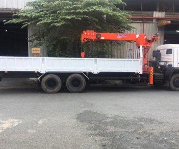 Hiệu quả tải cẩu Kanglim 5 tấn