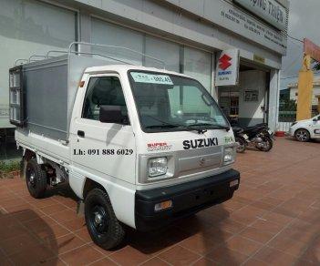 Giá xe Suzuki 5 tạ tại Quảng Ninh