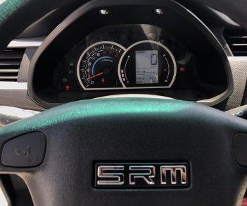 Bán ô tô Dongben SRM T20A đời 2018, màu xanh lam, giá 202tr