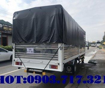 Bán xe tải VM Vĩnh Phát 1T9 thùng 6m2. Bán xe tải Isuzu VM 1T9 thùng 6m2