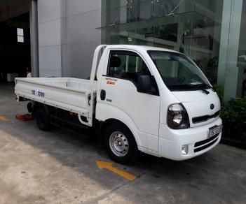 Bán xe tải Thaco 1.9 tấn Kia K200 tại Hải Phòng giá rẻ giá tốt