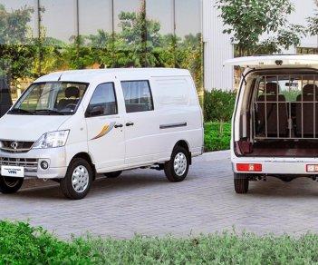Thaco Trọng Thiện bán xe tải Van Thaco Towner 2S tải chở hàng 945kg tại Hải Phòng