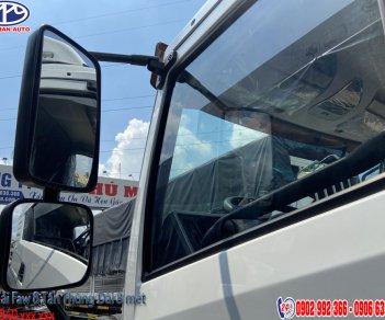 Cần bán xe FAW xe tải thùng đời 2020, màu trắng, nhập khẩu nguyên chiếc