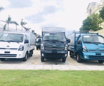 Bán xe tải Kia K250 - Thaco 2.4 tấn thùng dài 3.5 mét giá rẻ tại Hải Phòng