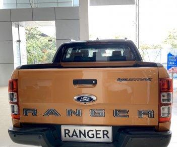 Mua xe Ford Ranger Wildtrak 2020 giảm tiền mặt lên đến 65tr