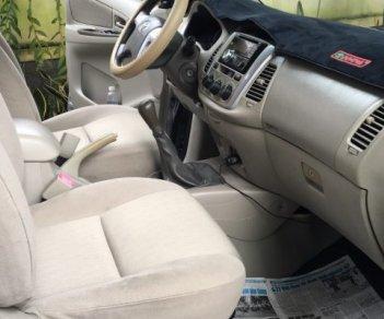 Chính chủ cần bán gấp xe Innova sản xuất 2015, đăng ký 2016, E2.0, màu bạc