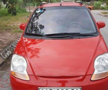 Chính chủ cần bán xe Spark Van đời 2011 một chủ từ mới