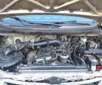 Gia đình cần bán Toyota Innova G, đời 2006