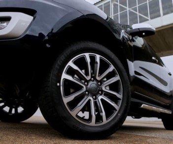 Cần bán Ford Everest 2021, nhập khẩu chính hãng