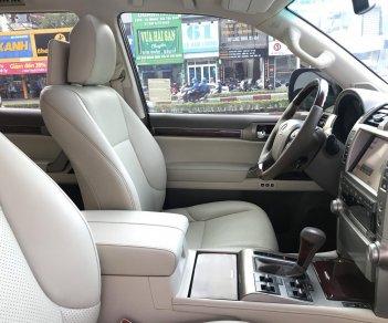 Lexus GX460 sản xuất 2009 đăng ký lần đầu T9 / 2010