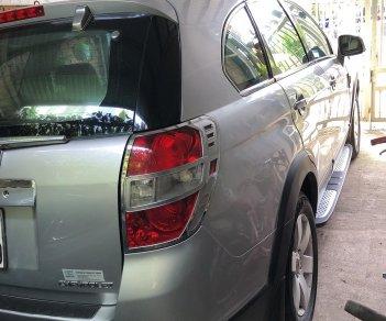 Bán xe GĐ Captiva SX 2008 LTZ AT, xe rất đẹp nha