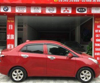Chính chủ cần bán xe Hyundai i10 sedan 2019 bản đủ