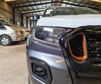 Mua xe Ford Ranger Wildtrak 2021 tặng bộ phụ kiện hấp dẫn