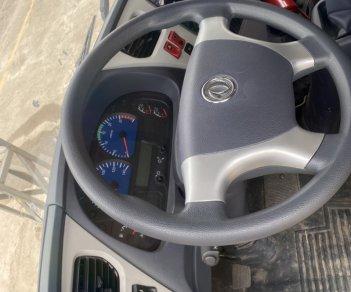Xe tải 8 tấn Dongfeng chở mút xốp miềm giá rẻ đầu xuân